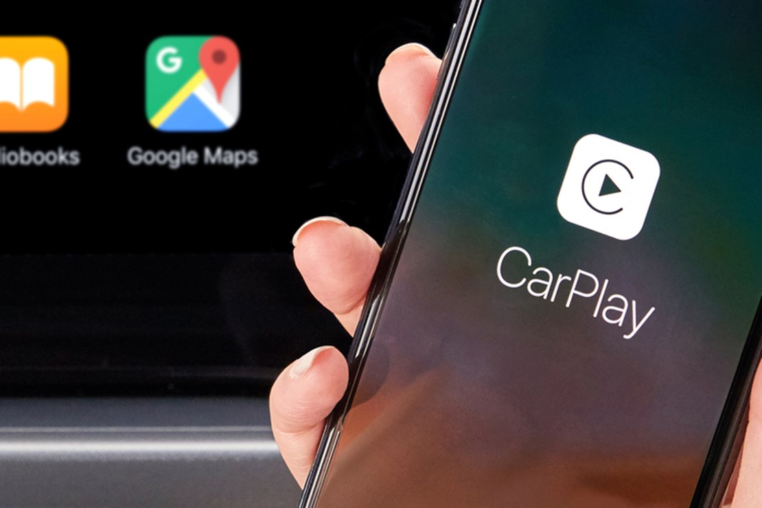 Apple Carplay e Android Auto Wireless con le nuove Škoda